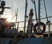 Vilinās uz Liepāju poļu zvejniekus