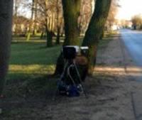 Papildināts – Fotoradars vienā dienā fiksējis 58 ātrumpārkāpējus