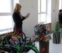 Mākslas vidusskolas audzēkņiem godalgotas vietas konkursā