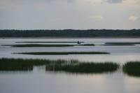Par Latvijas Vides aizsardzības fonda piešķirtajiem līdzekļiem kontrolēs situāciju Bārtas upē un Liepājas ezerā