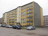 Dzīvojamā ēka Roņu ielā 3, šogad otra energoefektīvākā ēka Latvijā