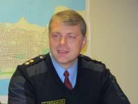 Gints Ešenvalds: Lai krāpniekus aizturētu, nepieciešams sabiedrības atbalsts