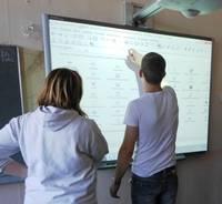 Centra sākumskolas skolotāji pilnveidos savas digitālās prasmes