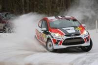 """Latviju pārstāvošais Grjazins """"Rally Liepāja"""" centīsies no automašīnas izspiest maksimumu"""