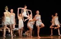 FOTO: Mūsdienu deju radošais konkurss