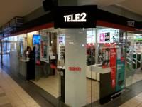 """""""Tele2"""" klientu apkalpošanas centrs Klaipēdas ielā saņēmis diplomu"""