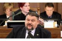 Valērijs Kravcovs uz Saeimu nepošas