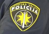 Valsts policijā nepieciešami jauni darbinieki