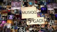 """MUSIQQ atzīmē 5 pastāvēšanas gadu ar dziesmu """"Mūzika plūst pa vēnām"""""""