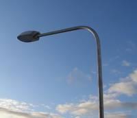 Gaišas lampas dienā – tātad regulē