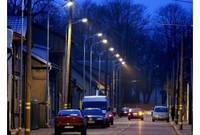 Liepājas dome aizņemsies 1,45 miljonus eiro ielu apgaismojuma sistēmas modernizācijai