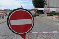 """""""Kurzemes rallija 2014"""" norises laikā tiks slēgta satiksme atsevišķos reģionālo un vietējo autoceļu posmos"""