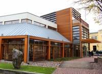 Liepājniekidosies vizītē uz Ventspils bibliotēkām