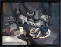 Liepājas muzejā atklās Ventspils mākslinieku gleznu izstādi