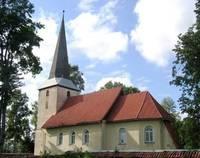 Vēlas atjaunot baznīcas kroņlukturus