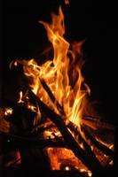 Šogad Līgo svētkos apdegumus guvuši četras reizes vairāk cilvēku nekā pērn