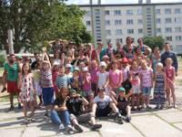 Aicina pieteikties bērnu vasaras nodarbībām