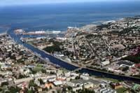 Liepājā apmetušies 7,4% Latvijas tūristu