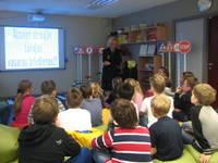 Valsts policija aicina bērnus apmeklēt drošības klasi
