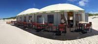 """Durvis vērs pludmales bārs-kafejnīca """"SUMMER SEVEN"""""""
