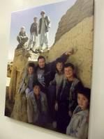 Aicina uz fotoizstādi par dzīvi Afganistānā