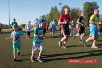 Ar spēka un izturības treniņu turpinās gatavošanos Liepājas pusmaratonam
