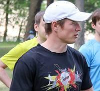 Reinis Rozītis: Liepāja ir daudzveidīga un ļoti laba skriešanai