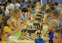 """Norisinās piektais bērnu šaha festivāls """"Baltic Open"""""""
