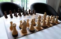 """Norisināsies bērnu starptautiskais šaha festivāls """"Baltic Open 2015"""""""