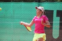 """Noslēdzies """"Tennis Europe"""" turnīrs """"Venden Cup"""""""