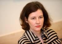 Dana Reizniece-Ozola: Liepājnieki rāda priekšzīmi pārējiem
