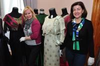 Muzejs pārvēršas modes namā