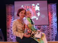 Nīceniece Anna Sīle izcīna otro vietu Latvijas jauno vokālistu konkursā