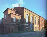 """""""Baznīcu naktī"""" piedalīsies arīLatvijas Apvienotās Metodistu Baznīcas Liepājas draudze"""