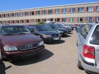Mūsu pilsētā pārbaudes veiktas 32 autoservisa pakalpojumu sniedzējiem; visur konstatēti pārkāpumi