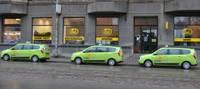 """Tiesā prasa """"Baltijas Taksometra"""" maksātnespēju"""