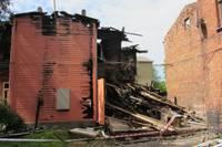 Pašvaldība: Sprādzienā cietušo ēku, visticamāk, nāksies demontēt