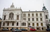 Var saņemt līdzfinansējumu vēsturisko ēku saglabāšanai