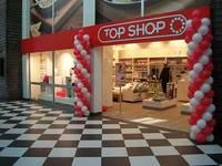 """""""TOP SHOP"""" veikals Liepājā jaunās telpās"""