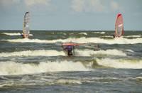 Nedēļas nogale Liepājā paies vindsērfinga un skeitparku ekstrēmo sporta veidu zīmē
