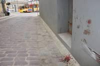 Policija apseko asiņainās ielas