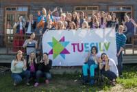 Jaunieši kopā rada idejas labākas Latvijas veidošanai
