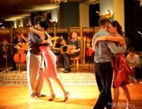 Norisināsies  II Starptautiskais Argentīnas Tango mūzikas un dejas festivāls