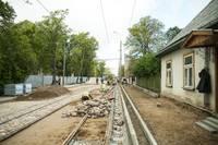 Parakstīs līgumu par tramvaja līnijas renovāciju