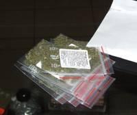 Pieķer narkotiku tirgotājus