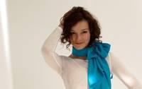 """Marija Naumova ar koncertu """"Kādā jaukā dienā"""" viesosies Liepājā"""