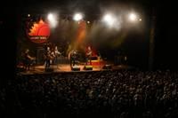 """Rokfestivāls """"Saldus Saule"""": Latvijas labākie mūziķi un projekts """"Rudens vēju muzikants"""""""