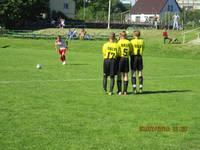 Pirmā Liepājas futbolistu uzvara Latvijas jaunatnes olimpiādē