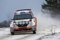 Pašvaldība ziemas rallija rīkošanai piešķir 120 000 eiro