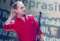 Notiks Guntara Rača lielkoncerts Liepājā